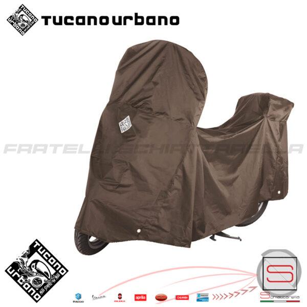 216 218 220 222 224 Telo Copri Scooter Moto Tucano Urbano