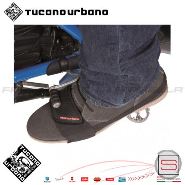 311-N Lafascetta Proteggi Scarpe Tucano Urbano 2