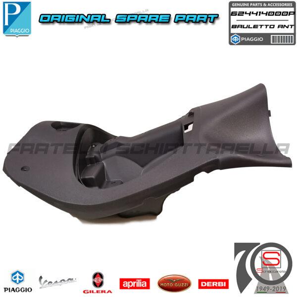 Bauletto Retroscudo Controscudo Originale Piaggio Liberty Sport 624414000P 624413000P 675226000P 621208000P Controscudo