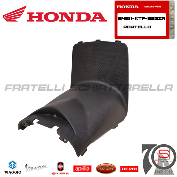 Portello Manutenzione Batteria Honda Sh 125 150 2009-2012 64311KTF980ZA Pedana Sportello Coperchio
