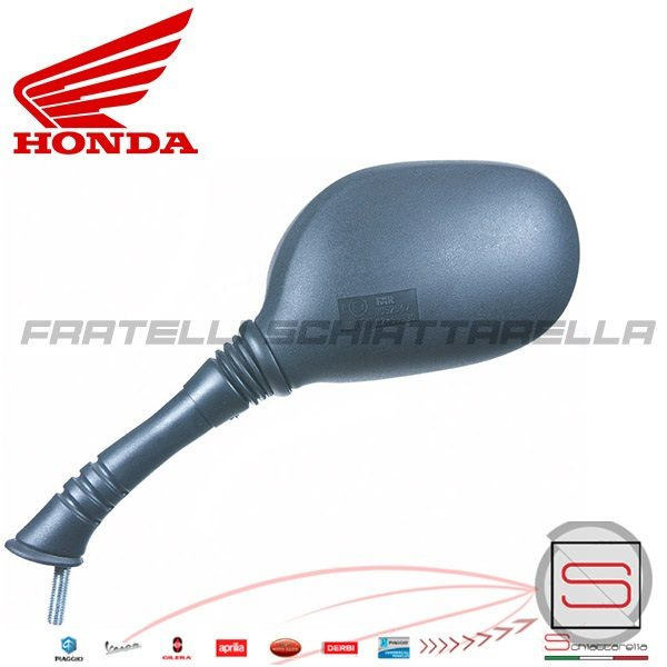 0161 0162 122770350 Specchio-Sinistro-Destro-Honda-@-Nes