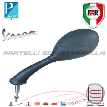 1513 1514 581554 581555 Specchio Sinistro Destro Vespa Et4