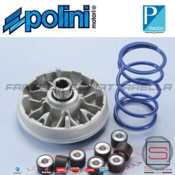 241_699 Variatore Polini Hi Speed Piaggio Beverly Sport Touring X10 350