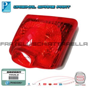 Fanale Faro Posteriore Originale Piaggio Vespa Gts 58266R 638919 639682