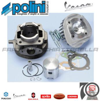 Kit Gruppo Termico Polini Diam 47 Piaggio Vespa Pk Xl Special 1400053
