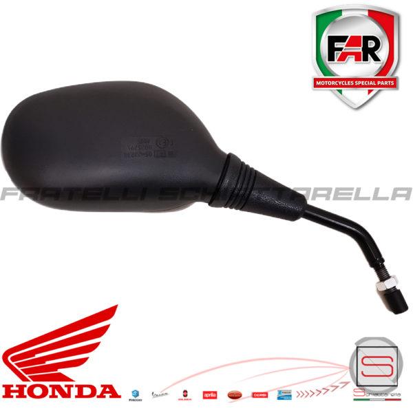 Specchio Specchietto Retrovisore Destro Honda Sh 125-150-300 6848 Far