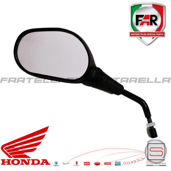 Specchio Specchietto Retrovisore Sinistro Honda Sh 125-150-300 6847 Far (2) 123