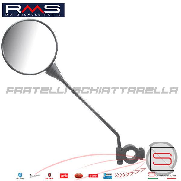 122760100 244130 Specchio Retrovisore Piaggio Si Bravo Ciao Boxer