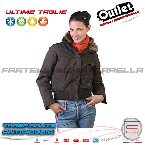 821-Giubbotto-Donna-Tucano-Urbano-Piper-Offerta