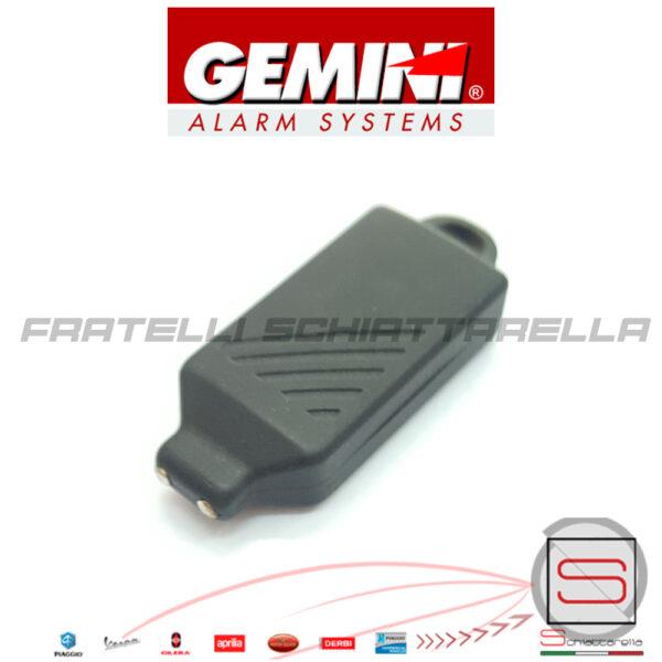 KITCDE2 Chiave Elettronica Reset Gemini