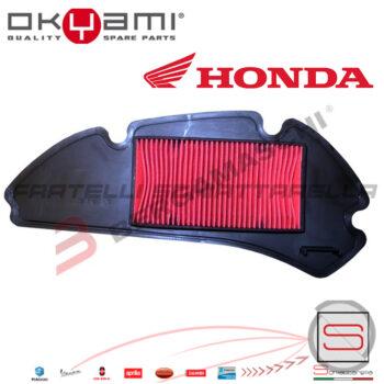 100601131 E1711120 Filtro Aria Honda Sh