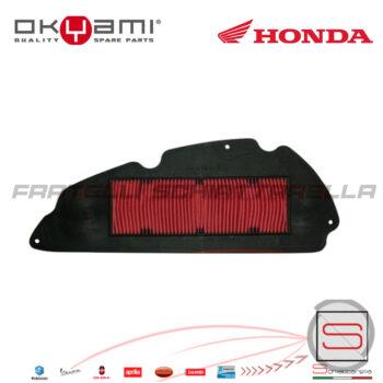 100602380-E17590-Filtro-Aria-Honda-Sh-300