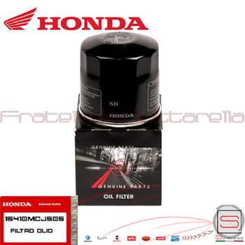 15410MCJ505-Filtro-Olio-Originale-Honda-Sh-Cb-CBr