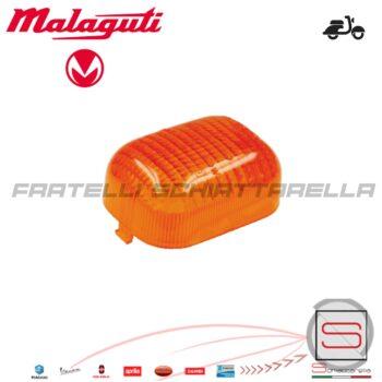 246470055 Trasparente Lente Gemma Freccia Indicatore Posteriore Malaguti F12