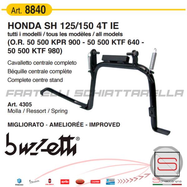 8840 Cavalletto Centrale Honda Sh 125 150