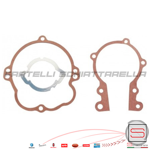 9381 112967 152793 Serie Guarnizioni Motore Ciao Si Bravo