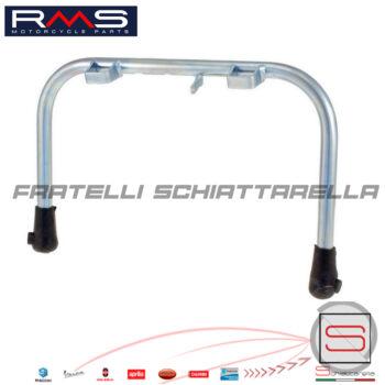 Cavalletto Centrale Piaggio Vespa 150 Gl Sprint Veloce 200 Rally 121610681 0910475 Vintage Zincato 121611051