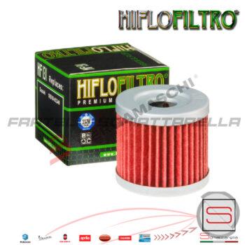 HF131 E1713100 16510-05240-000 1651005240000 Filtro Olio