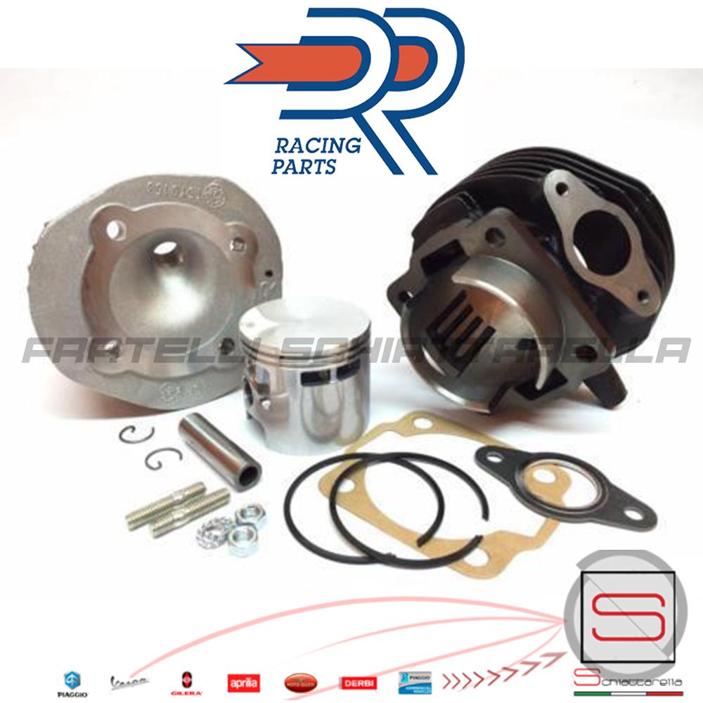 Gruppo termico completo DR 90 cc
