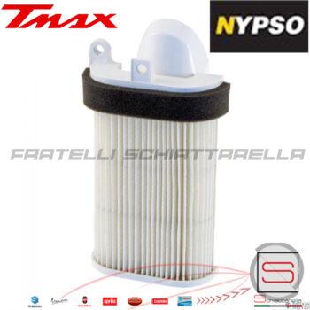 RMS-100602490-Filtro-Aria-Aspirazione-Yamaha-T-Max-TMax-500-Abs-2008-al-2011-100602490-4B5154070000-100602491