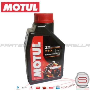 Olio-Lubrificante-Miscela-Motul-710-2T-Sintetico-100-Motori-2-Tempi