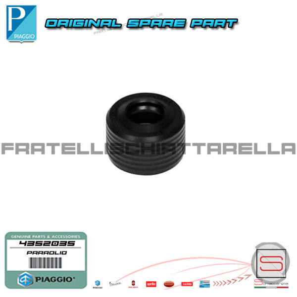 Paraolio Tenuta Pompa Acqua Originale Piaggio Nrg Power Purejet DD DT MC3 4352035 Paraolio AP8515004
