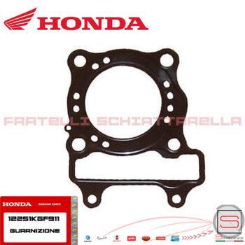 12251KGF911 Guarnizione Testa Cilindro Honda Sh Nes Dylan 125