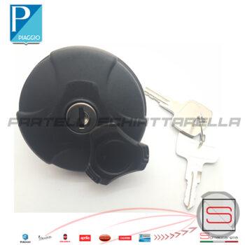 445451 5491 Tappo Serbatoio Benzina Porter