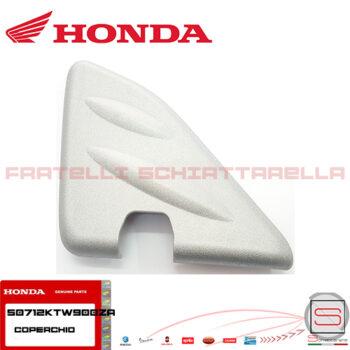 50712KTW900ZA Coperchio Pedalino Honda