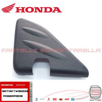 50712KTW900ZB Poggiapiede Destro Honda Sh