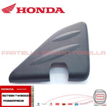50722KTW900ZB Poggiapiede Sinistro Honda Sh