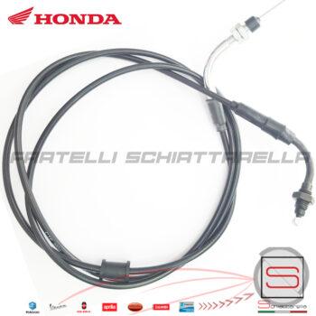 8500.60 Trasmissione Cavo Comando Gas Acceleratore Honda Sh Nes @ 125 150 A Carburator