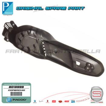 B013999 Coperchio Frizione Insonorizzante Originale Piaggio Beverly X10 4V 350
