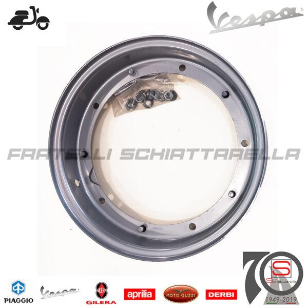 Cerchio Cerchione Ruota Vespa Px Pk Xl Special Et3 Gl Sprint Ts Rally 084631 225000010 0846315 10190