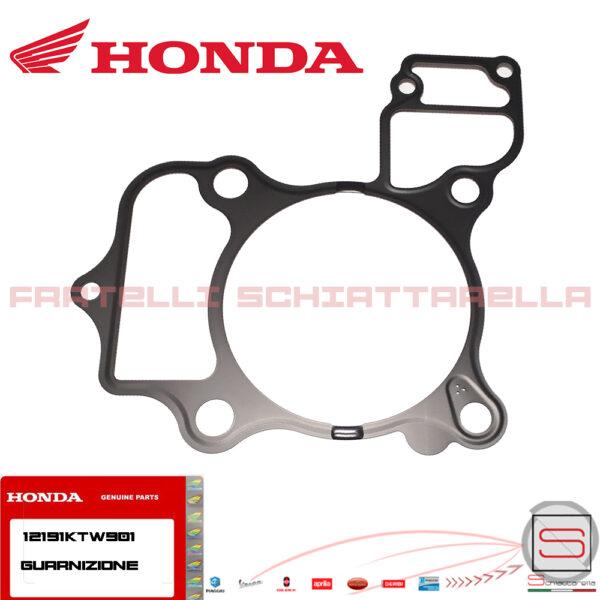 Guarnizione Cilindro Originale Honda Sh 300 ie 2007-201812191KTW901 Base Gruppo Termico