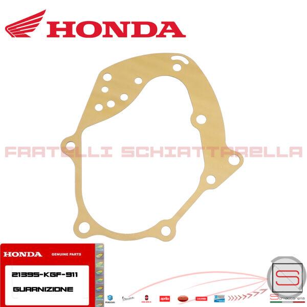 Guarnizione Coperchio Carter Mozzo Originale Honda Sh Nes Dylan 21395KGF911