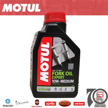 Olio Fluido Forcella Motul Fork Oil Expert 10W 3374650008424 liquido idraulico sospensioni 3374650008424 101139 105930