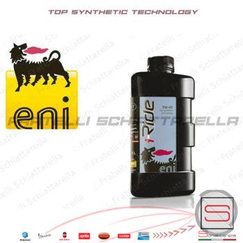 Olio-Lubrificante-Piaggio-5w40-ENI-I-RIDE-4T-