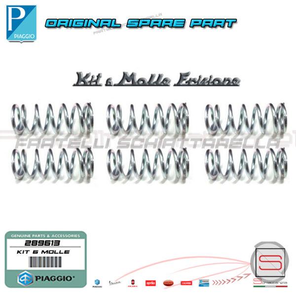 289613-Molle-Kit-Frizione-Ape