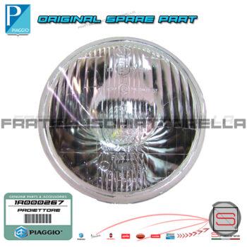 290594 1R000267 proiettore-completo-originale-piaggio-vespa-px-pxe-163685