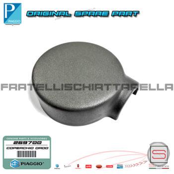 Coperchio Dado Forcella Destro Originale Piaggio Free 50 269700