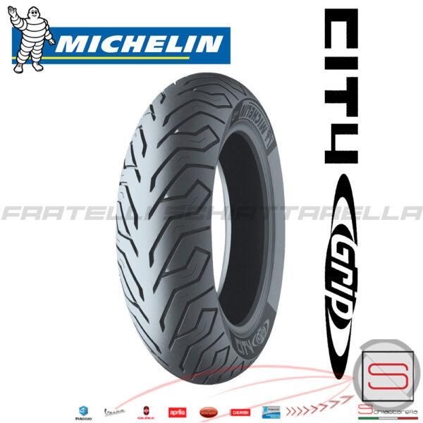Copertone Pneumatico Gomma Michelin 14060-14 City Grip 64S 183878