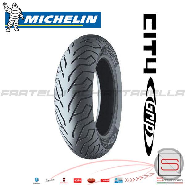 Copertone Pneumatico Gomma Michelin 140/70-16 City Grip 65P 276895