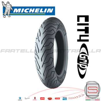Copertone Pneumatico Gomma Michelin 150/70-14 City Grip 66S 224619