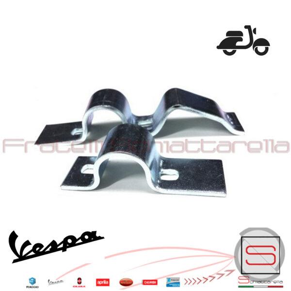 Coppia-Piastre-Staffe-Sostegno-Cavalletto-Piaggio-Vespa-Px-125-150-200-121619140-258733-176168-Ponticello