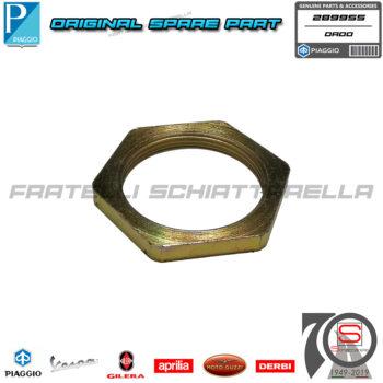 Dado Ghiera Boccolo Frizione Originale Piaggio Gilera 50 100 125 150 289955 AP8551025