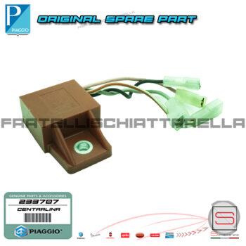 Dispositivo Centralina Smorzatore Galleggiante Originale Piaggio Vespa Px 233707 Centralina Antiripetizione Benzina CONSENSO AVVIAMENTO