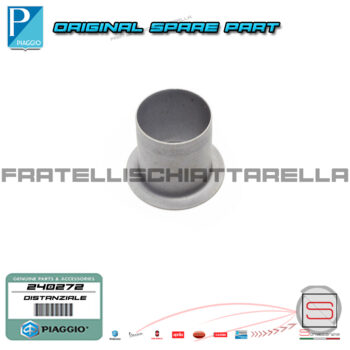 Distanziale Ammortizatore Posteriore Original Piaggio Vespa Pk Xl Hp N FL 240272