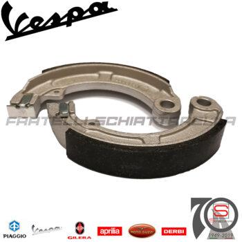 Ganasce Ceppi Freno Posteriore Piaggio Vespa 50 R C225 FSB885 Eq 267770 Nifo (2)