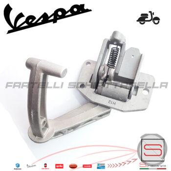 121530190 182049 Pedale Freno Posteriore Con Piastra Piaggio Vespa Px Pk Rush Fl Hp Special Et3